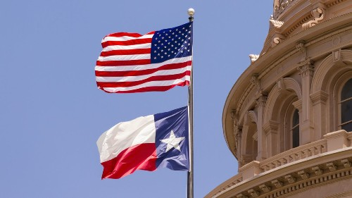 Texas GOP Chairman Slammed After Suggesting Secession From United States