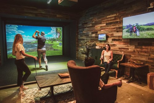 Bruin Capital Acquires Full Swing Simulators And Envisions Peloton-Like Platform For Golf