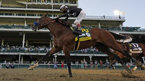 Updated 2021 Kentucky Derby Odds And News: Concer Tour Is Latest Contender Ruled Out Of Race