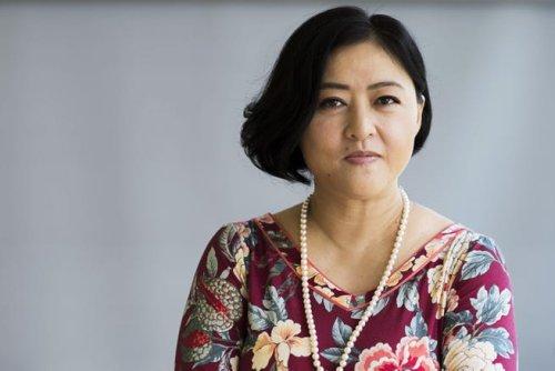 No. 71 Kathy Xu (Xu Xin)