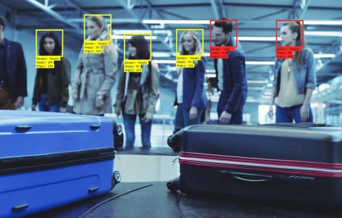 UK Organizations Warned Over Live Facial Recognition