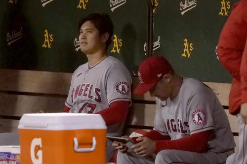 A Search For Comparable MLB Players To Shohei Ohtani Leads To One Name: Babe Ruth