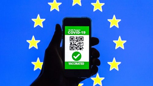 Europe Warms To Summer Vacations—But You Will Need To Pack A Covid Certificate