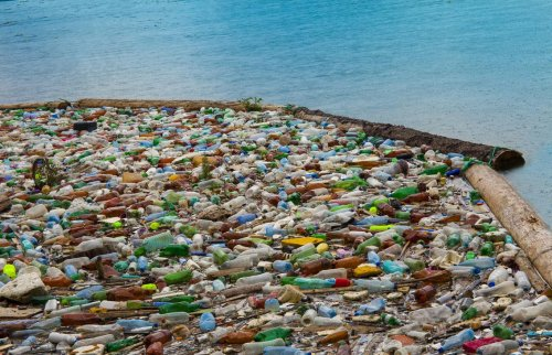 Why Seaspiracy's Focus On The Great Pacific Garbage Patch Is Misleading