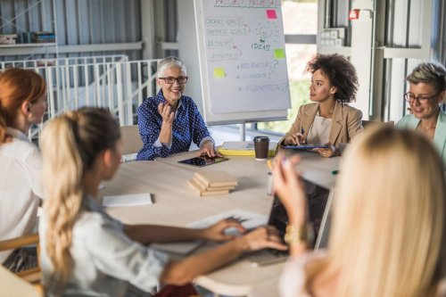 Six Leadership Strategies That Bring Out The Best In Your Employees