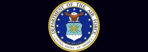 """Reviving A """"Weak"""" Department Of The Air Force"""