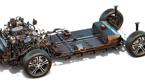 How An Electric Car Battery Can Fail: One Story
