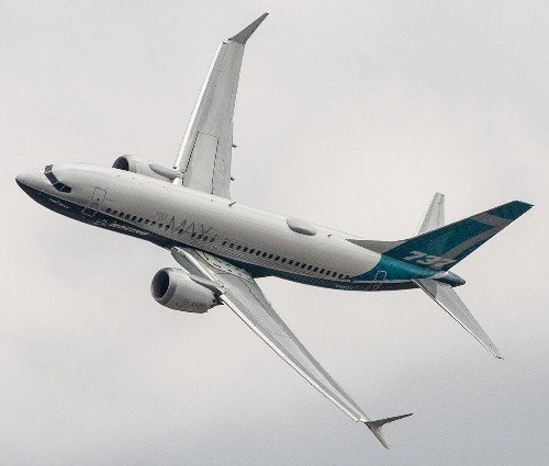 Five Reasons Return Of Boeing's 737 MAX To Service Is Important To National Security