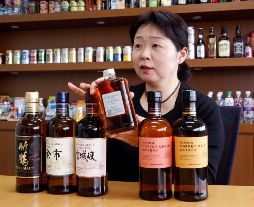 Is Your Favorite Japanese Whisky, Really Japanese? It's Time To Check