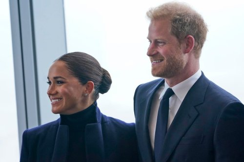 Researchers Uncover 'Coordinated Campaign' Against Harry And Meghan On Twitter