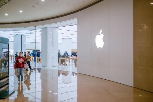 Apple Loop: Shock New iPhone Model, Stunning AirPods Success, Surprise MacBook Pro Leak
