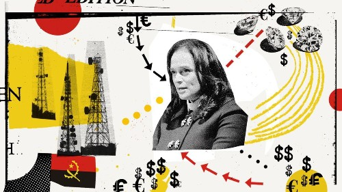 The Unmaking Of A Billionaire: How Africa's Richest Woman Went Broke