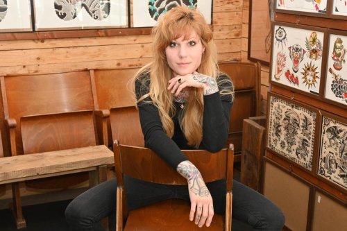 Tattoo Artist Myra Brodsky On Craftsmanship, Magic And Film Noir