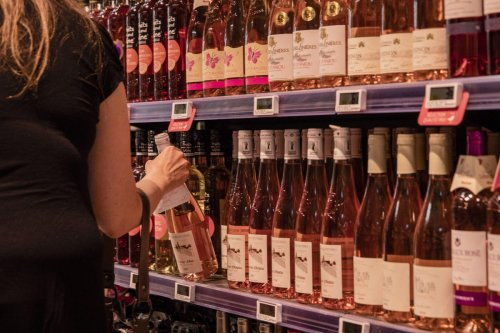 Hot Brands And Instagram Are Fueling Rosé Wine's Phenomenal Growth Rate In The U.S. Market