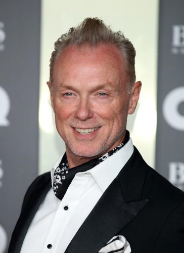 Q&A: Gary Kemp On His New Solo Album, Being Welcomed Into The Pink Floyd World, Bowie And More