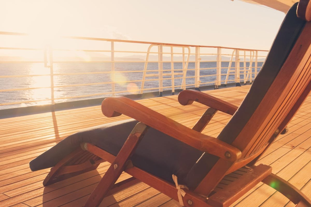 Most Americans Would Specifically Look For A Cruise Line With A Vaccination Mandate, Per Survey