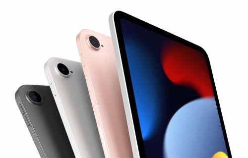 Apple iPad 2021: Gorgeous iPad Mini Design Revealed With Surprise Accessory
