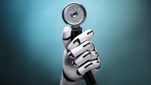 Can Technology Truly Replace Doctors?