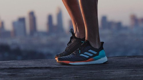 Adidas' Solarboost Running Shoes Are Inspired By NASA Tech