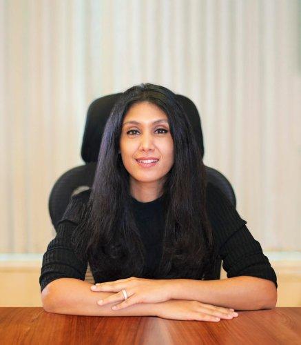 Roshni Nadar Malhotra Of HCL Technologies Looks To Ride The Digitalization Wave