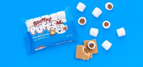 They Said It Could Not Be Done: How Stuffed Puffs Is Disrupting The $40 Billion Candy Industry