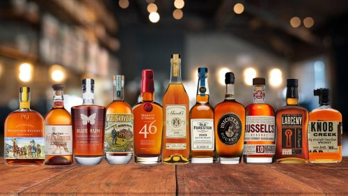15 of the Best Bourbons For Kentucky Derby Season—and Beyond