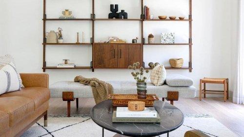 10 Small Living Room Ideas