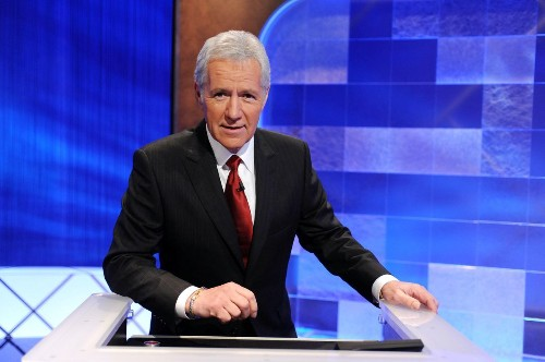 14 Million Viewers Tune In For Alex Trebek's Final Appearance On 'Jeopardy!'