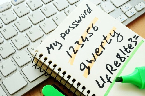 4 Things To Know About Password Security