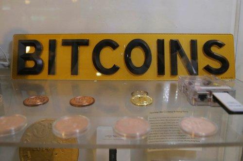 Bitcoin Is Not Dead