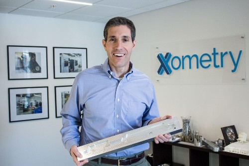 Xometry Raises $75 Million To Meet Demand For On-Demand Manufacturing