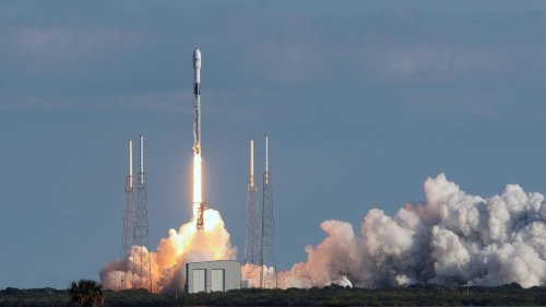 Elon Musk's SpaceX Wins $885 Million In FCC Subsidies To Give Rural Areas Broadband Access