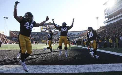 Big Ten Did Iowa, Ohio State, Nebraska Huge Favor By Postponing College Football Season