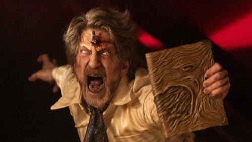 Greg Nicotero Talks 'Creepshow' Season Two, His 'Evil Dead' Love Letter And Exploring More Iconic Horror IPs