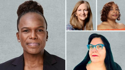 The Age Of Impact: Meet The Women Over 50 Creating Social Change At Scale