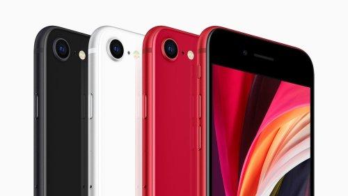 Apple Loop: iPhone's Secret Upgrade, Stunning iPhone 13 Leak, iPad And MacBook Chip Problems