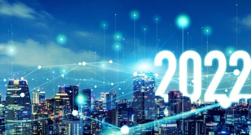 The 5 Biggest Technology Trends In 2022