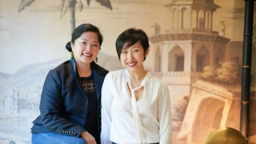 The Cofounders Of Yina Are On A Mission To Enliven Traditional Chinese Medicine Through Luxury Skincare