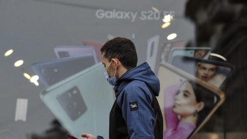 Android Circuit: Galaxy S22 Ultra Leaks, S21 Fan Edition Revealed, Nokia X20 On Sale