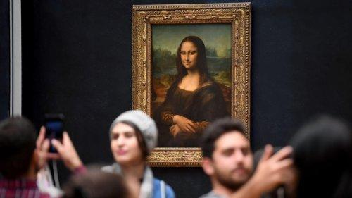 Fake 'Mona Lisa' Sells For $3.4 Million