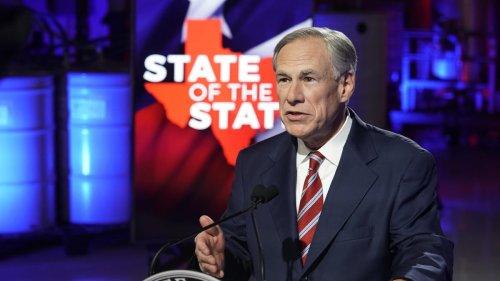 Texas Gov. Abbott Bans Vaccine Passports