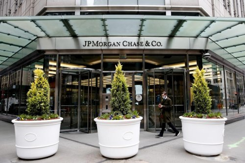 JPMorgan Chase Has Removed Gender-Specific Language From Its Bylaws: Here's Why It Matters