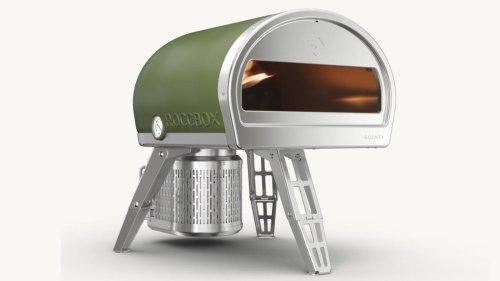 Review: Gozney Roccbox Portable Pizza Oven