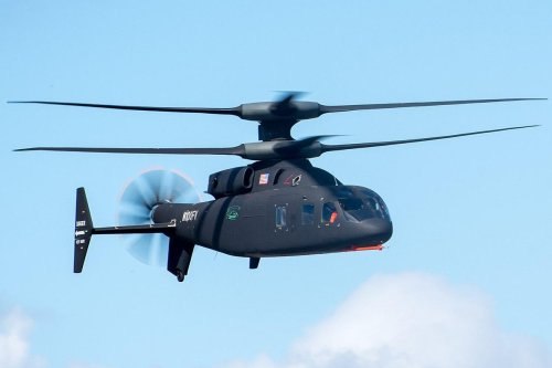 Future Vertical Lift: Army Aviation's Master Plan For Defeating China And Russia Without Breaking The Budget