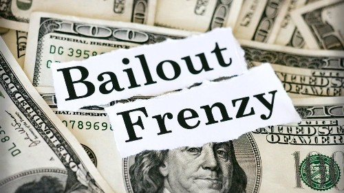 Red State Bailout? Oklahoma To Pay Extra $400 Unemployment Bonus