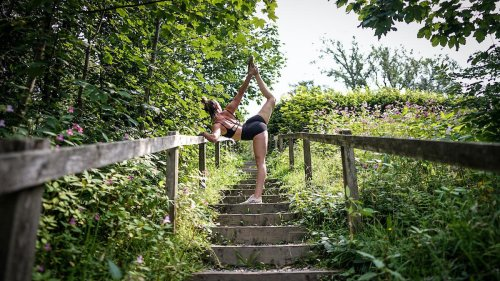 Down To Flow Escapes: Top Mind And Body Fitness Retreats Worldwide