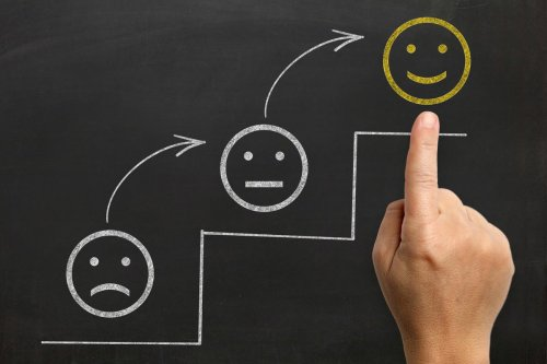 Happiness Is Good For Business: 6 Ways To Create It For Employees
