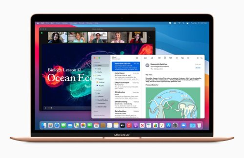 Apple MacBook Air 2020 Review: Really, Who Needs The Pro?