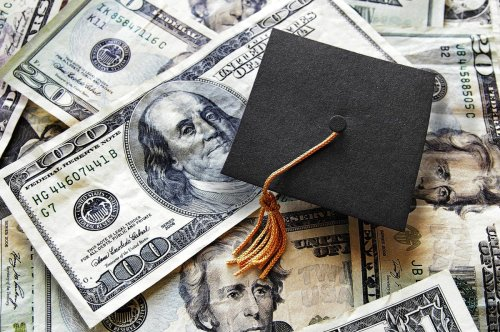 If You've Been Paying Your Student Loans, You May Be Entitled To A Refund
