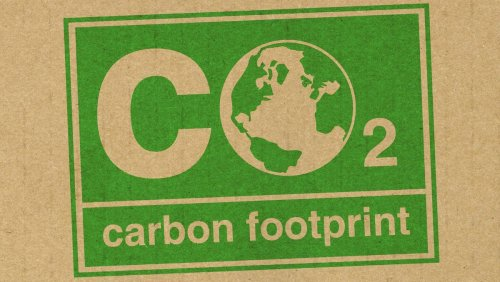 Carbon Labeling: How Seriously Would You Take It?